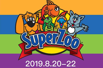 KISSGOORMING Will Attend 2019 Superzoo